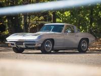 Chevrolet Corvette Sting Ray Split Window Coupe