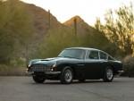 Aston Martin DB6 – 1966