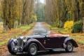 Lagonda LG6 Rapide Tourer - 1937