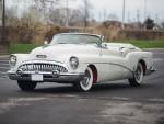 Buick Skylark Convertible - 1953