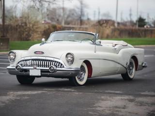 Buick Skylark Convertible – 1953