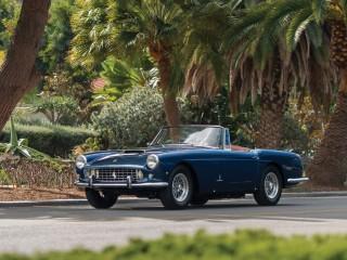 Ferrari 250 GT Cabriolet Serie II – 1960
