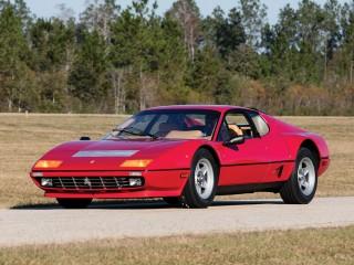 Ferrari 512 BBi – 1984
