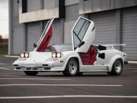 Lamborghini Countach 5000 QV