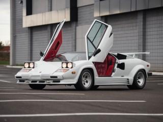 Lamborghini Countach 5000 QV – 1988