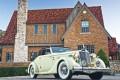 Packard Twelve Coupe Roadster - 1936