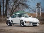 Porsche 911 Turbo Slant Nose – 1984