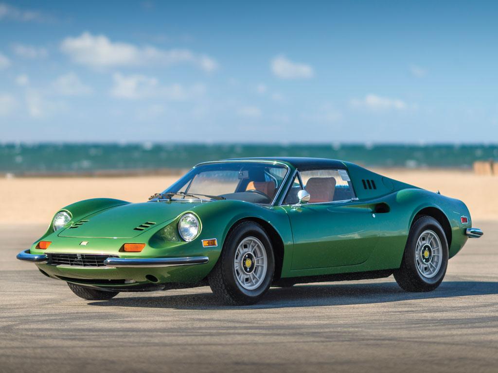 Ferrari Dino 246 GTS – 1974