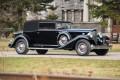 Packard Twelve Convertible Victoria - 1933
