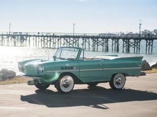 Amphicar 770 – 1965