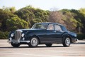 Bentley S1 Continental Flying Spur Sports Saloon - 1958