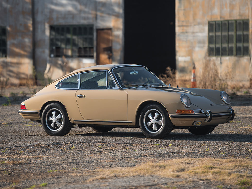 Porsche 911 S – 1967