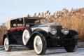Rolls Royce Phantom I Newmarket Convertible Sedan - 1928