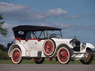 Barley Roamer Sport Touring – 1918