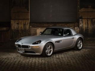 BMW Z8 Roadster – 2002