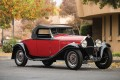 Bugatti Type 49 Roadster - 1931