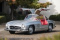 Mercedes Benz 300 SL Gullwing - 1955