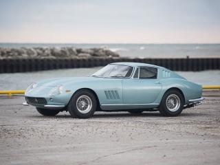 Ferrari 275 GTB – 1965