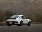 Porsche 911 Turbo Carrera