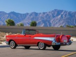 Chevrolet Bel Air Convertible Fuel Injected