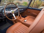 Ferrari 250 GT Cabriolet Serie II