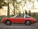 Porsche 911 S Targa - 1968