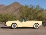Kaiser Darrin Roadster - 1954