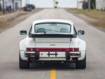 Porsche 911 Turbo Slant Nose