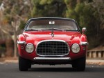 Ferrari 212 Inter Coupe by Vignale - 1953