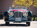 SS 100 Jaguar 2½-Litre Roadster by Van den Plas