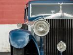 Rolls Royce Phantom II Continental Sports Saloon