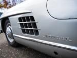Mercedes Benz 300 SL Gullwing