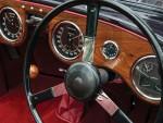 Lagonda LG6 Rapide Tourer