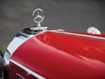 Mercedes Benz 540 K Special Roadster