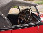 Bugatti Type 49 Roadster