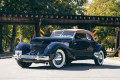 Cord 812 Supercharged Phaeton - 1937
