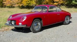 Lancia Appia Zagato GTE – 1960