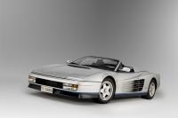 Ferrari Testarossa spyder Valeo