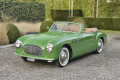 Cisitalia 202 SC Cabriolet Farina - 1949