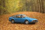 Alfa Romeo Junior Z 1600 – 1972