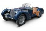 Bugatti Type 57C Casar Schaffner Special Roadster – 1938