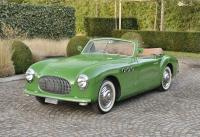 Cisitalia 202 SC Cabriolet Farina
