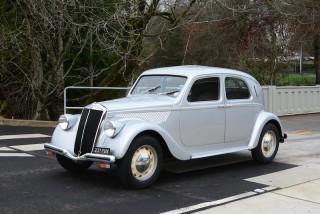 Lancia Aprilia – 1949