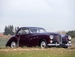 Salmson Randonee G72 Coupe Saoutchik