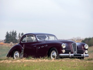 Salmson Randonee G72 Coupe Saoutchik – 1951