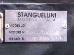 Stanguellini 1100 Coupe by Motto