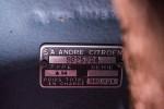 Citroen Ami 6