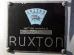 Ruxton Model C Saloon
