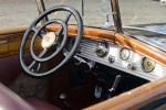 Mercedes Benz 630K la baule transformable