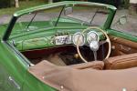 Cisitalia 202 Cabriolet Farina